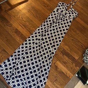 Tart maxi dress size M
